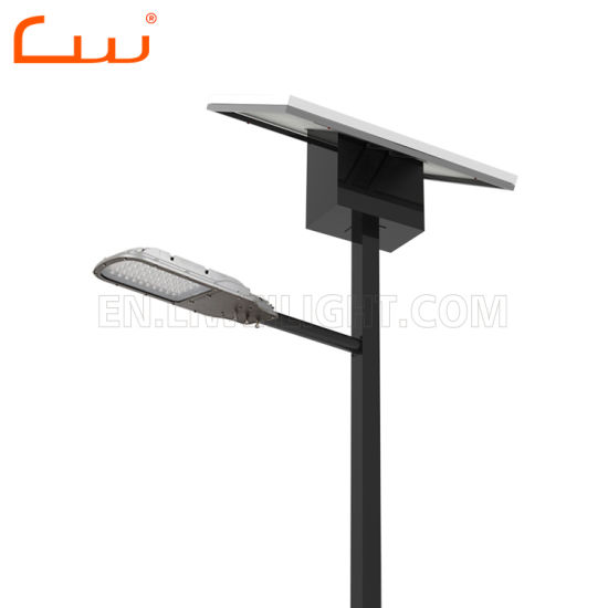 12V System High Quality Commercial Street Solar Lights