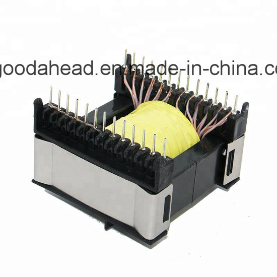 Etd39 16pin LED Transformer for Custom Designs pictures & photos
