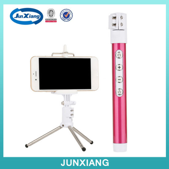 Mobile Phone Accessories Monopod Selfie Stick pictures & photos