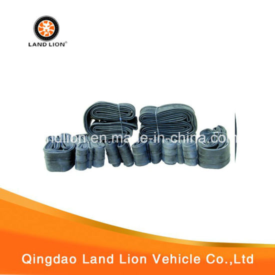 China Butyl Rubber Inner Tube Motorcycle Inner Tube 3.00-17, 3.00-18 pictures & photos