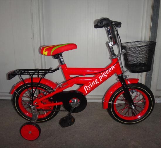 Strong BMX Bicycle 10g Spokes Children Bike (FP-KDB203)