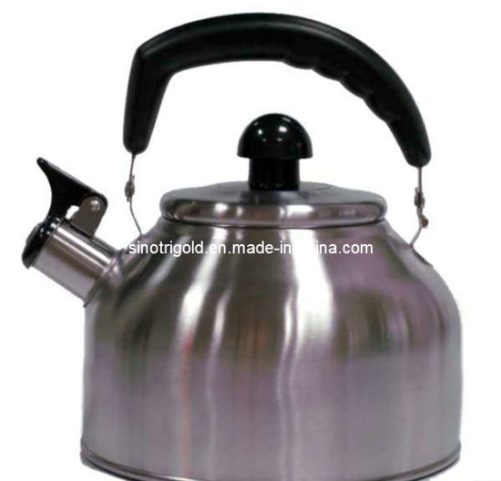 Popular Whistling Kettle Large Water Kettle (JR2042)