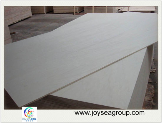Birch Plywood Sheet Wholesale pictures & photos