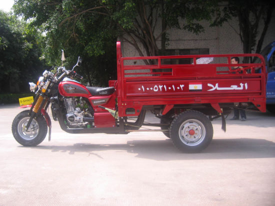 Egypt Tricycle (GW200-4K)