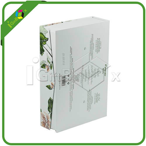Custom Printing Paper Packaging Box for Cosmetics pictures & photos