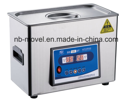 Digita Ultrasonic Cleaner pictures & photos