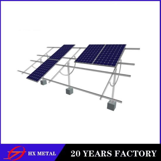 Customizable Professional Photovoltaic Solar PV Stents