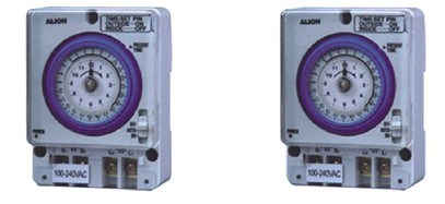 Tb-35 Durable Chinese 24h Mechanical Timer Control Switch AC220V 10A
