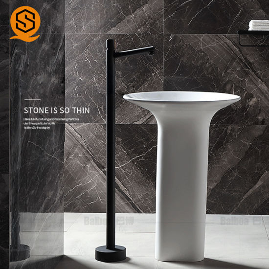 Eiffel Types Solid Surface Wash Hand