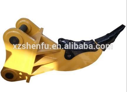 Single Shank Ripper Fit for Komatsu Excavator Excavator Ripper pictures & photos