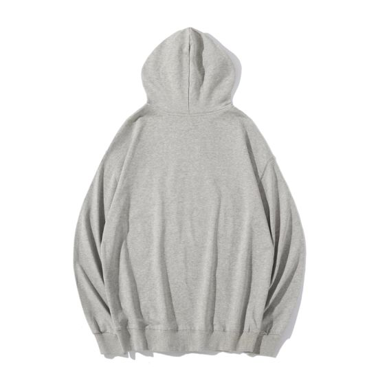 Custom Design Hoodies Rip Rban Street Hoodie Men with High Quality Custom Logo