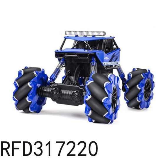 360 Rotating Drift Stunt Remote Control Car 1: 16 2.4GHz 4WD Dancing off Road Car Toys pictures & photos
