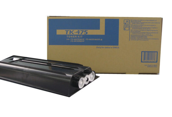 Compatible Toner Cartridge Tk-475 for Use in Kyocera Fs-6970dn