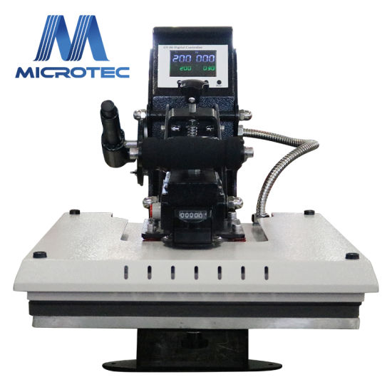 New Design Sublimation Auto Open Heat Press Printing Machine