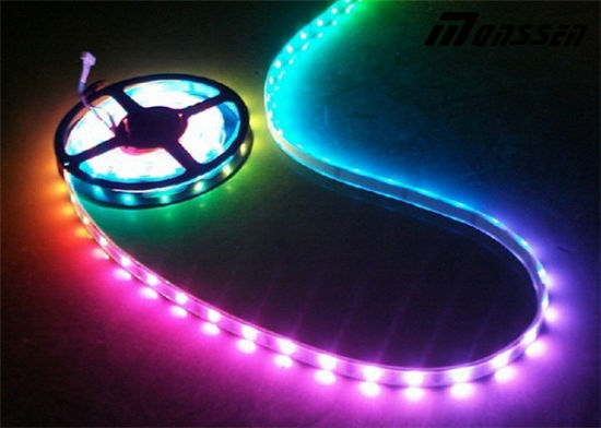 48 LED DIY Bicycle LED Strip Light