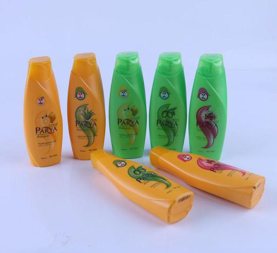 OEM/ODM/Obm 100ml Parya Lemon/Olive/Aloe/Flower Nourshing/Smooth Silky/Deep Moisture Natural Plant Hair Care Shampoo