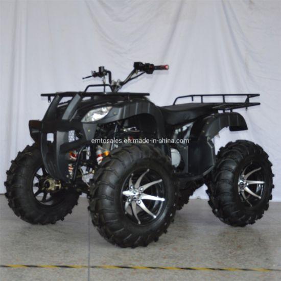 250cc ATV 250cc Manual ATV ATV 250cc 4X4 with Water Cooled
