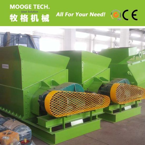 Hot Sale Bale Opener Machine pictures & photos