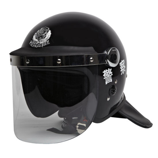Anti Riot Helmet (FBK-5LD-310)