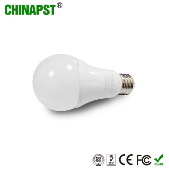 Hottest WiFi Tuya Smart Life Bulb with Voice Control (PST-Q9)