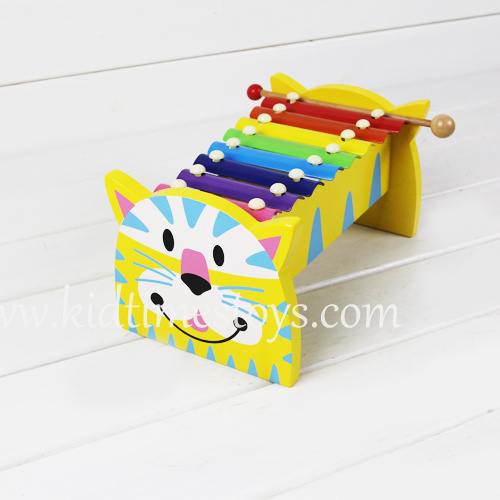 Education Toys Kid Music Wooden Xylophone pictures & photos