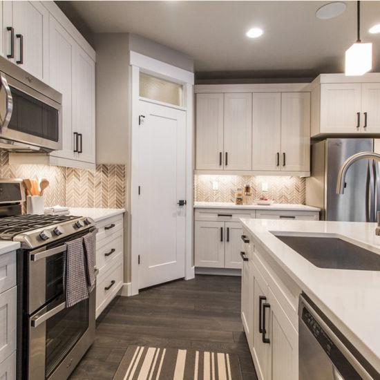 China 2020 Interior Design Best Price Modern Kitchen Cabinet China Luxury Kitchen Cabinet Ready Built Kitchen Cupboards