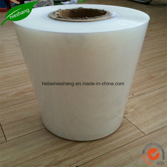 High Quality Single Wound POF Shrink Film pictures & photos