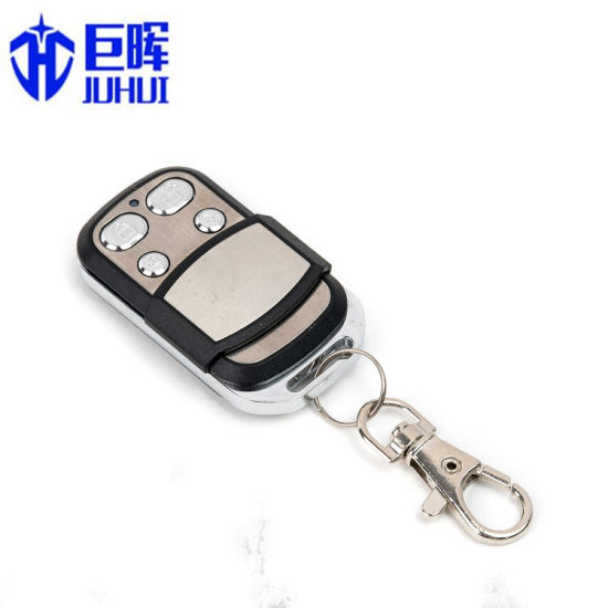 Ask 4 Button 433.92 Garage Door Remote Control Compatible Aprimatic