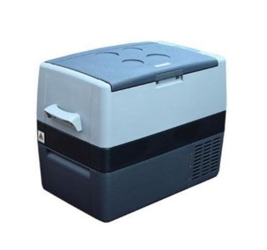 DC Compressor Car Refrigerator with Very Good Quality pictures & photos