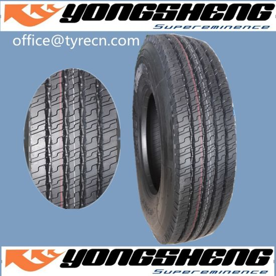 Factory Cheap Truck Tyre Bus Tyre 13r22.5 12r22.5 295/80r22.5 pictures & photos