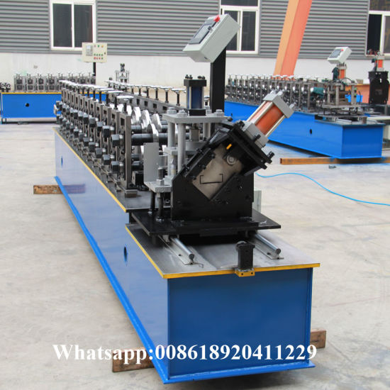 China Multi-Size Light Guage Steel Framing Machine - China Light ...