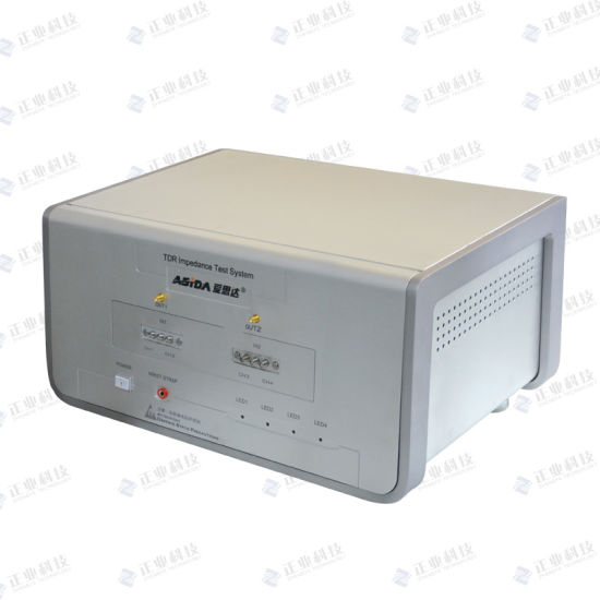 China Asida PCB Controlled Impedance Test System (ZK3185