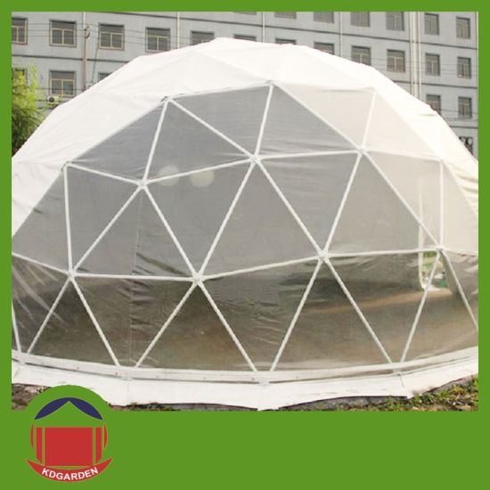 Big Clear Roof Round Dome Tent for Concert Events