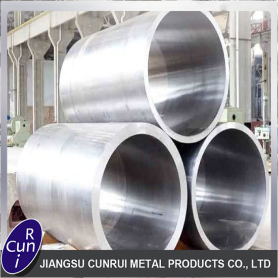 ASTM A316 Seamless Steel Pipe for Oil and Gas Line pictures & photos