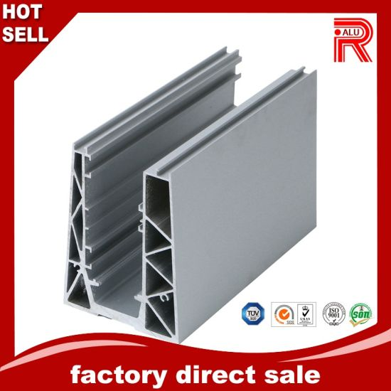 China Best OEM Aluminum/Aluminium Factory for Window/Door/Curtain Wall/Blind/Shutter pictures & photos