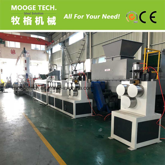 PET strap production line/PET packing belt making machine pictures & photos