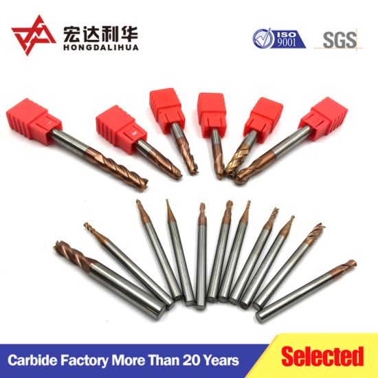 Tungsten Carbide Drill Bits in Drilling Bit pictures & photos