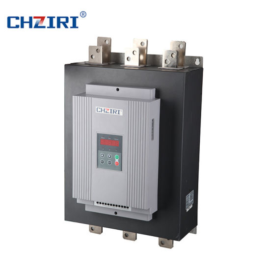 China Chziri 115kw AC Motor Starter Zjr2-31150 - China Soft Starter ...