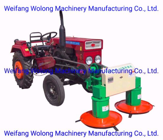 Weeds Mower/Alfalfa Mower/Clover Mower/Farm Mower/Grass Mower/Agricultural Mower