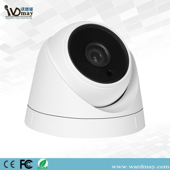 Top 10 Cheap Price 2.0MP CCTV IR Dome Network IP Camera for Home Security pictures & photos