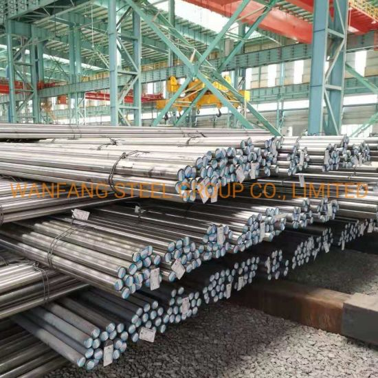 42CrMo4h Light Steel Bar