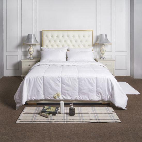 Economy Wholesale Polyester Filling Duvet Quilt Comforter