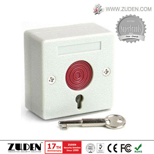 Wired Glass Break Detector for Home Alarm System pictures & photos