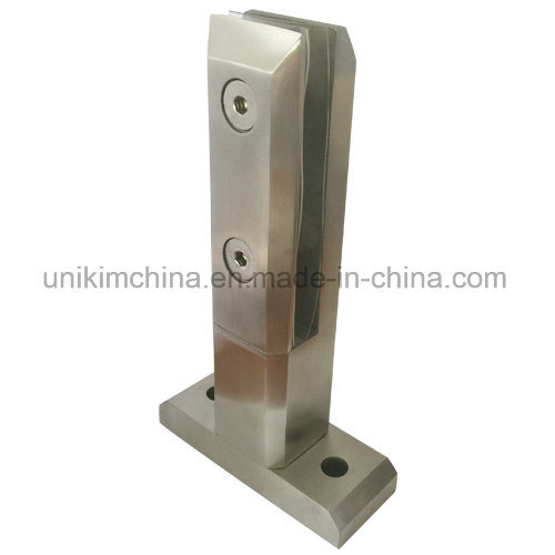 Top Quality Stainless Steel Glass Railing Swimming Pool Fencing Spigots pictures & photos
