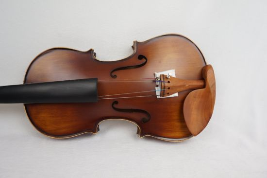 Cheap Discount Wholesale Hot Sale Student Violin 4/4 pictures & photos