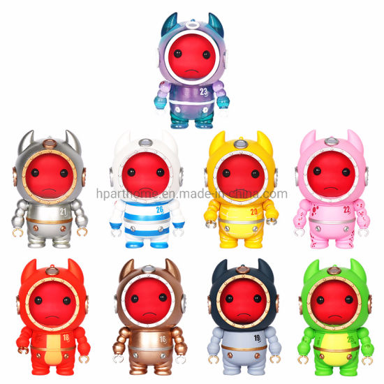 Modern Fashion Blindbox PVC/ABS Angrybaby Submariner Dolls Series Toy