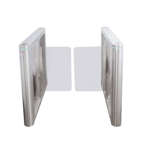 High Quality High Speed Automatic Swing Barrier Gate