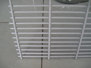 Wholesale High Quality 358 Airport Security Fence for Sale