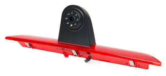 Ford Transit (2014-2015) Brake Light Rear View Car Camera