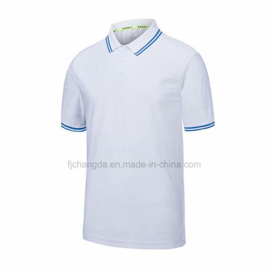Wholesale Mens Patterend Football T-Shirt Jersey